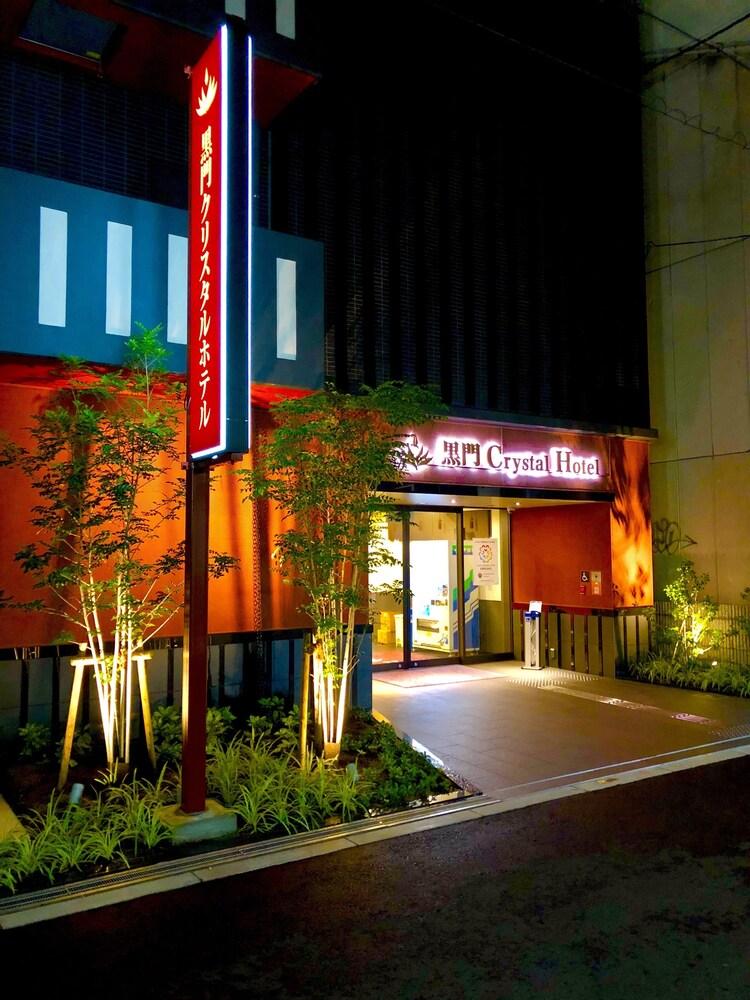 Kuromon Crystal Hotel