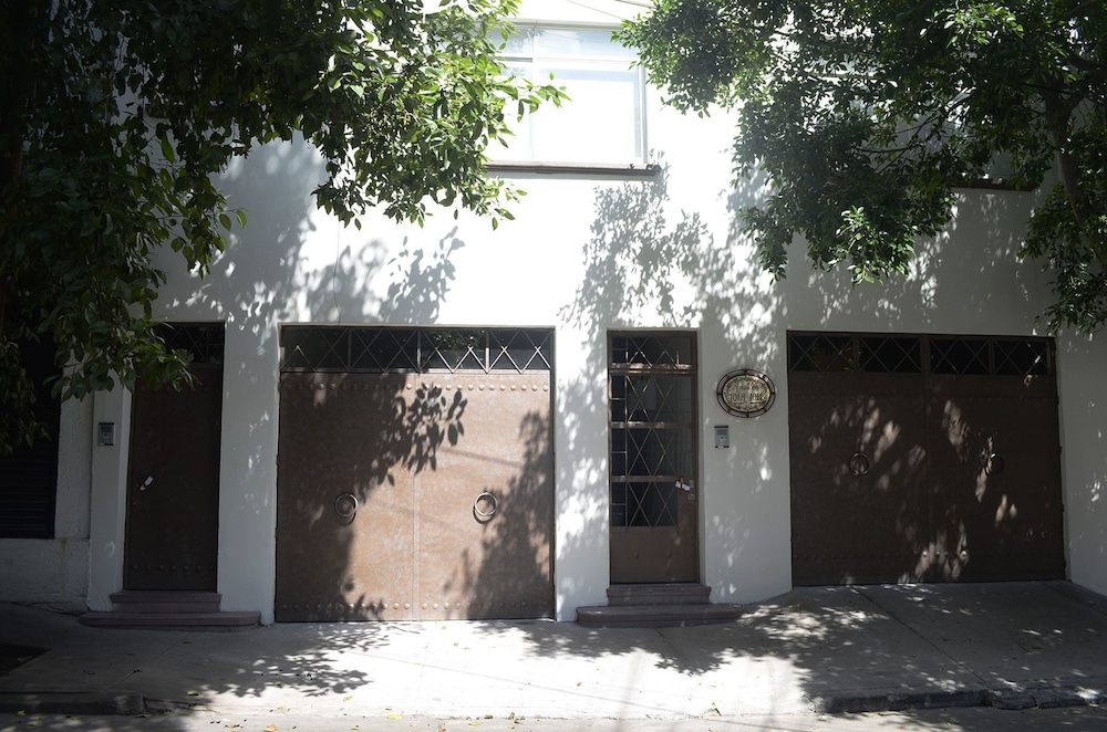 Suites Condesa Amatlan