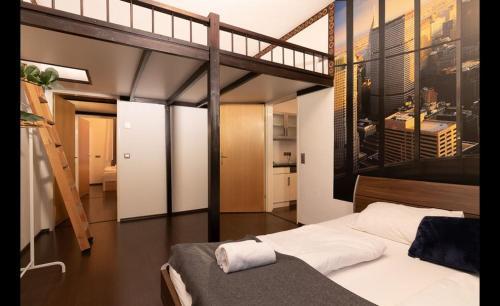 Plaz Apartment