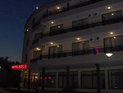 Gallery image of Hotel Eos