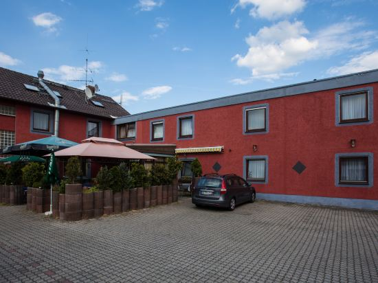 Hotel Erzhausener Hof