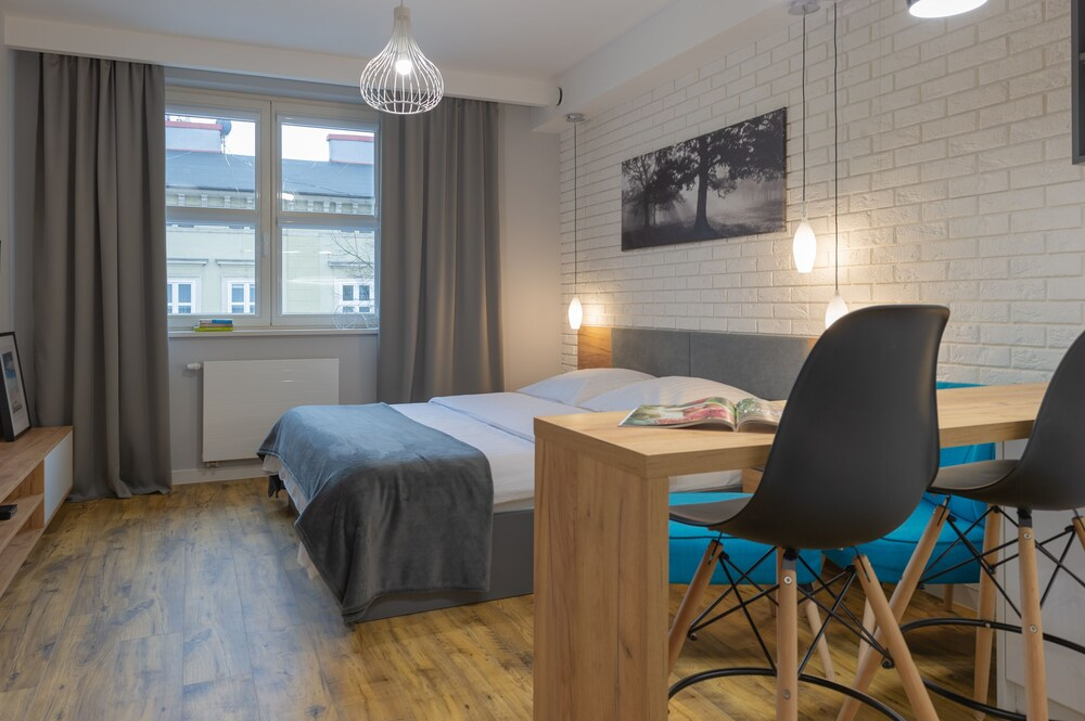 Native Apartments Augustiańska 24
