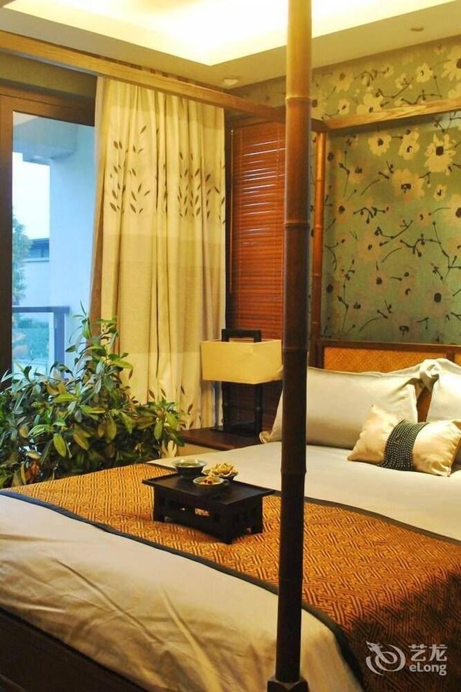 Yuetu Taihu Holiday Hotel