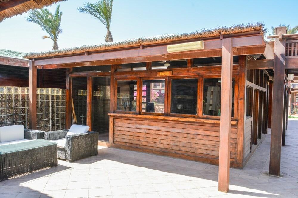 Gallery image of Abu Dabab Diving Lodge