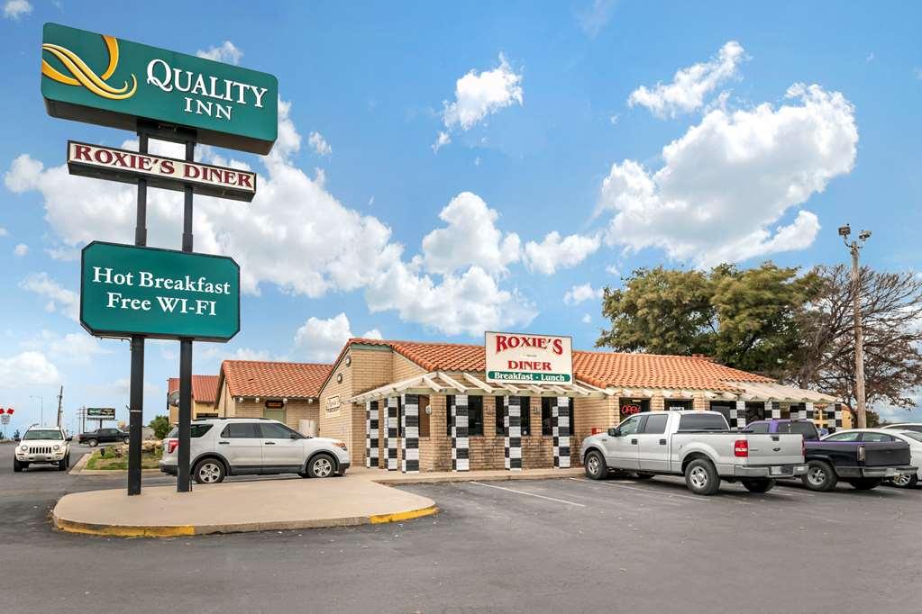 Gallery image of Quality Inn San Angelo