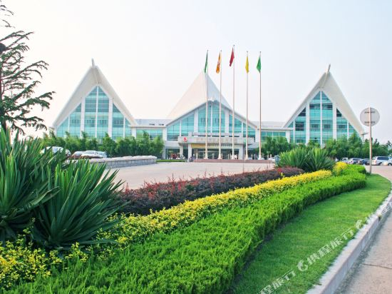 Qingdao International Golf Club