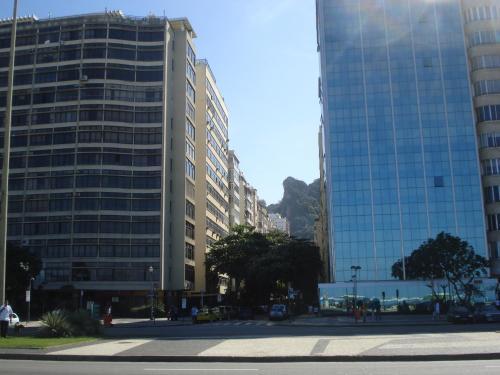 Ótima Opção Em Copacabana