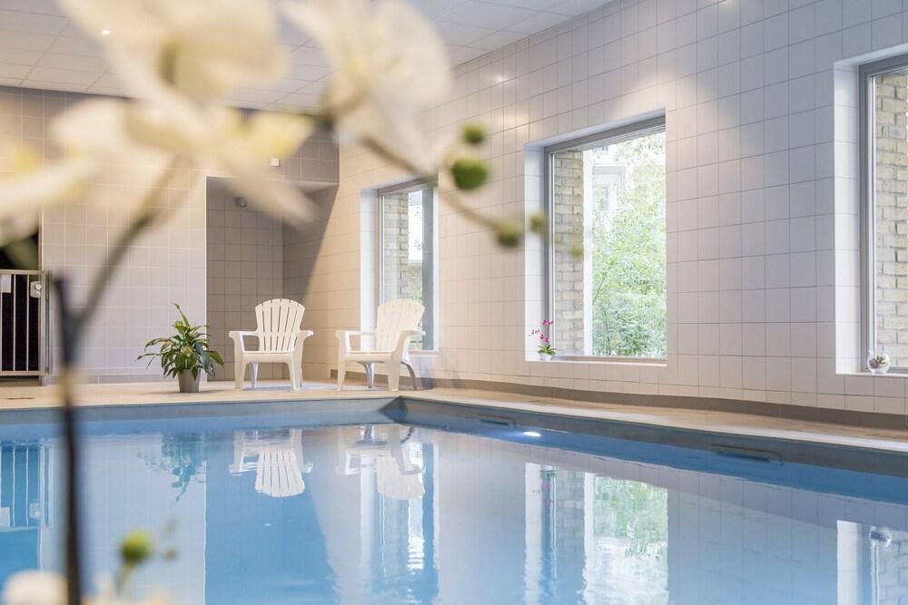 NEMEA Appart Hotel Résidence Elypséo