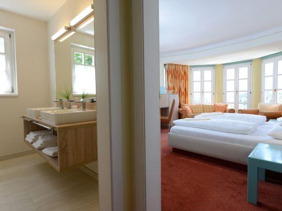 Gallery image of Lust und Laune Hotel am Wörthersee