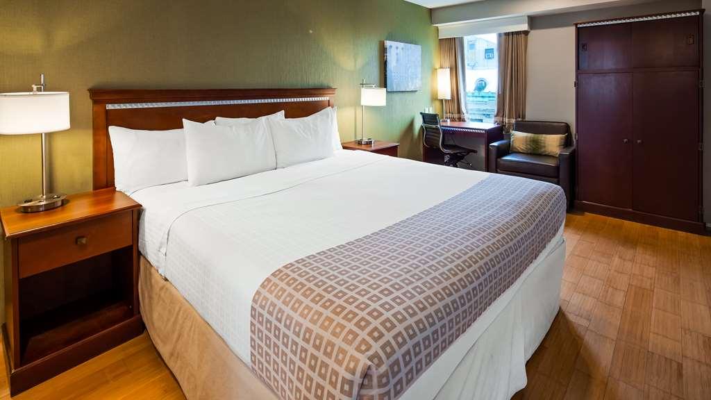 Gallery image of Best Western Bowery Hanbee Hotel