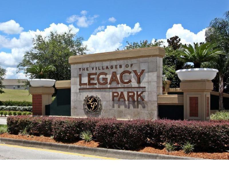 Legacy Park Estates