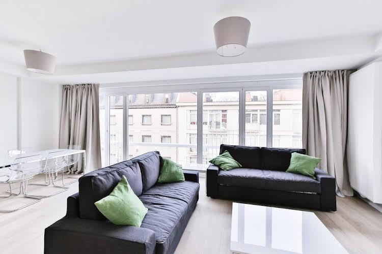 Louise Vleurgat Apartments