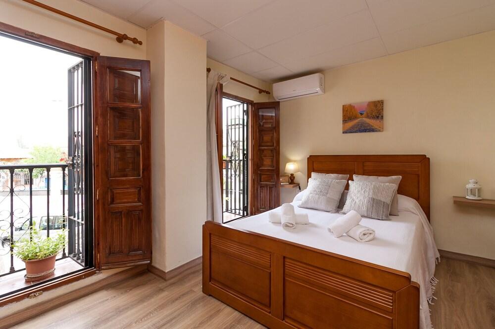 Casa Aljibe de San Cristobal Canovas Apartment