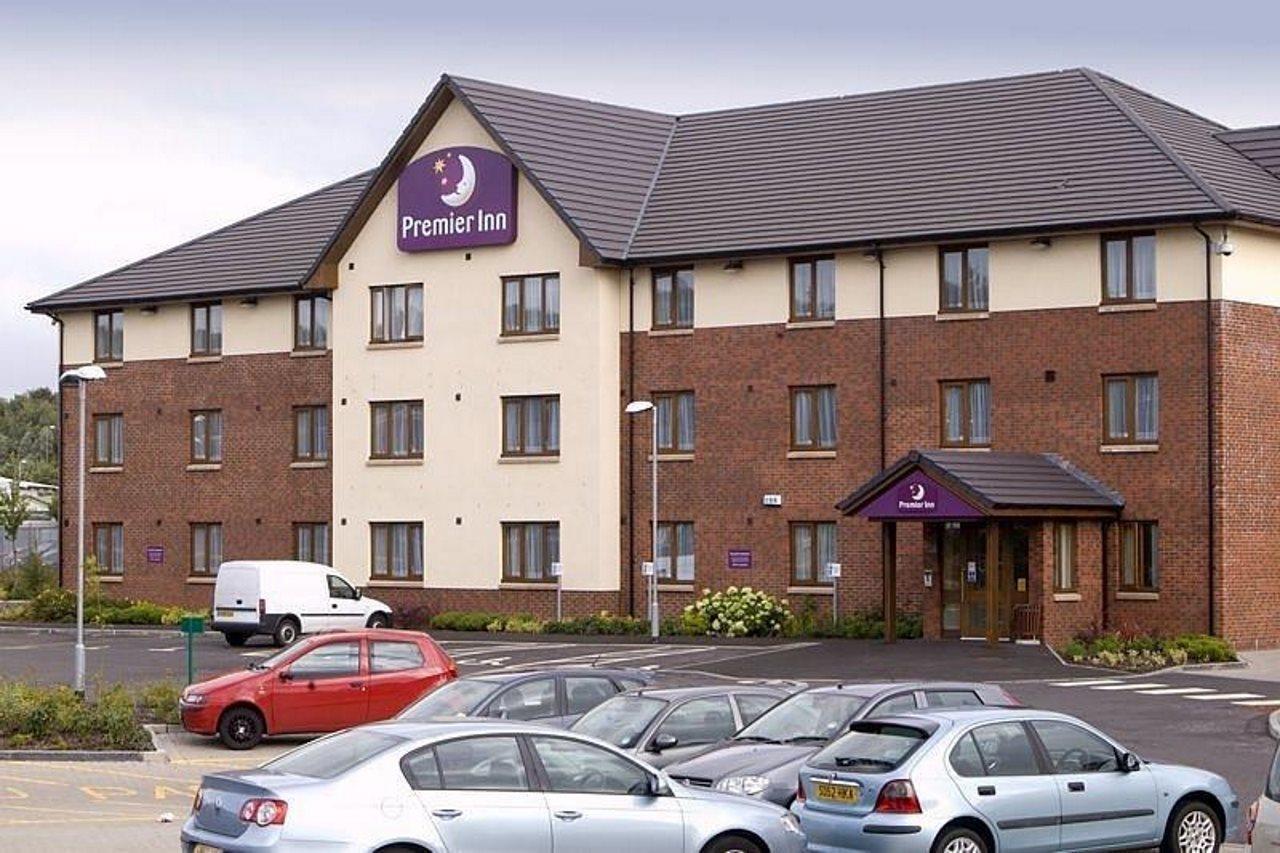 Premier Inn Glasgow East Kilbride
