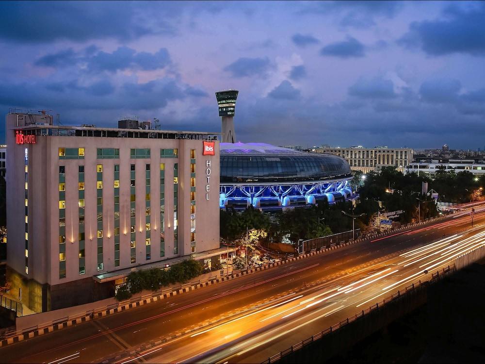 ibis Mumbai Airport An AccorHotels Brand