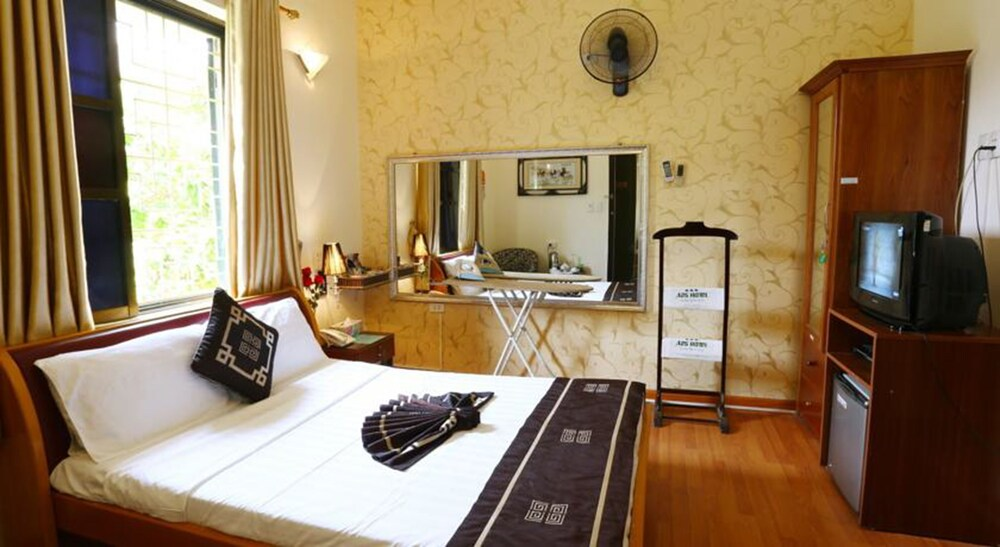 Gallery image of A25 Hotel Hoang Quoc Viet