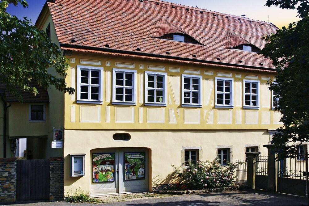 Ferienwohnungen Haus Steinbach