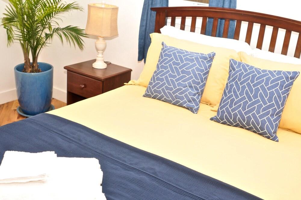 D014 1 Bedroom Apartment By Senstay