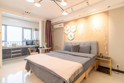 Baoding Lianchi Huachuang Mansion