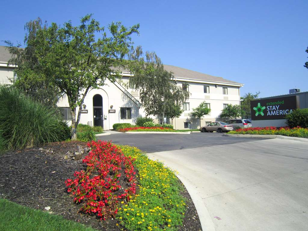 Extended Stay America Columbus Sawmill Rd.