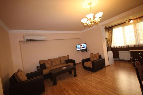 Comfortable Apartment in the City Centre