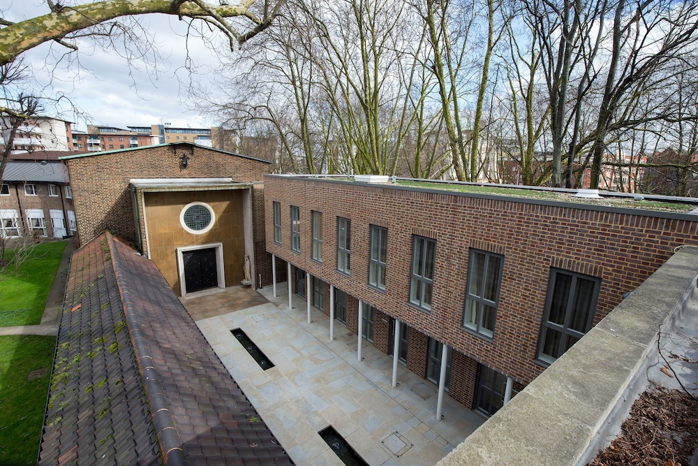 Gallery image of The Royal Foundation of St Katharine