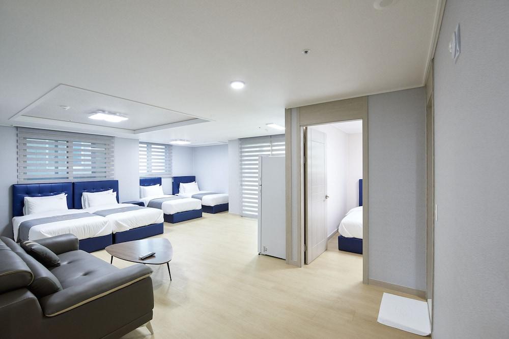 Busan Orum Residence Hotel