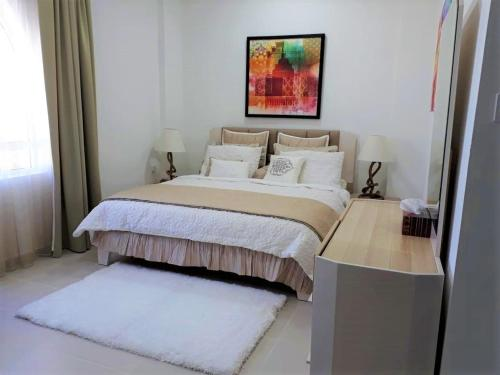Sea View Diamond Tulip Apartment