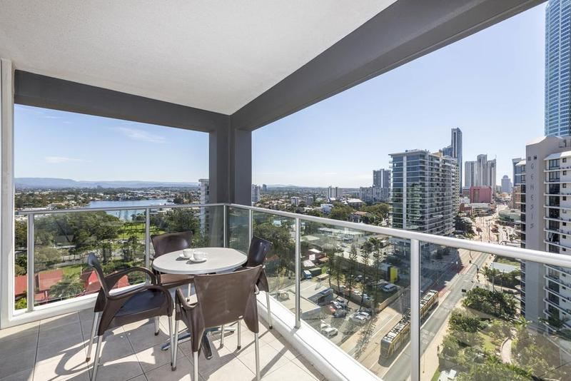 Gallery image of Artique Surfers Paradise