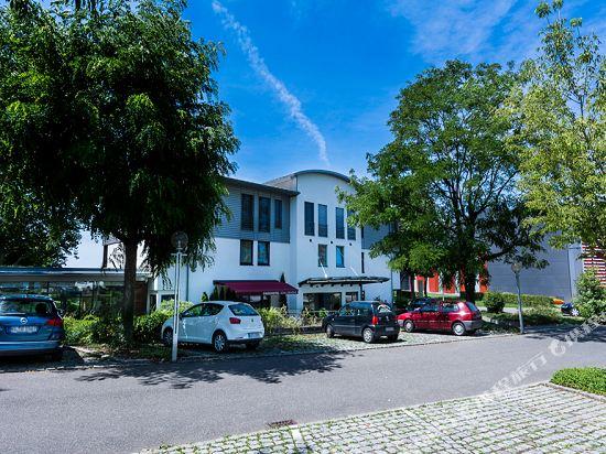 Gallery image of Parkhotel Schillerhöhe