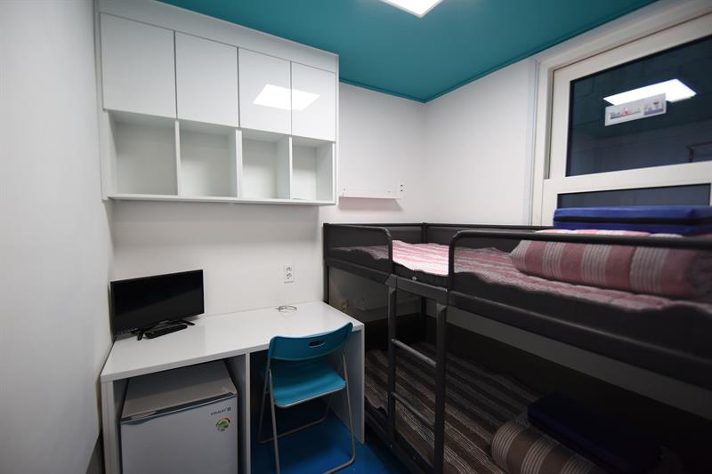 Gallery image of 2 Stay Hostel
