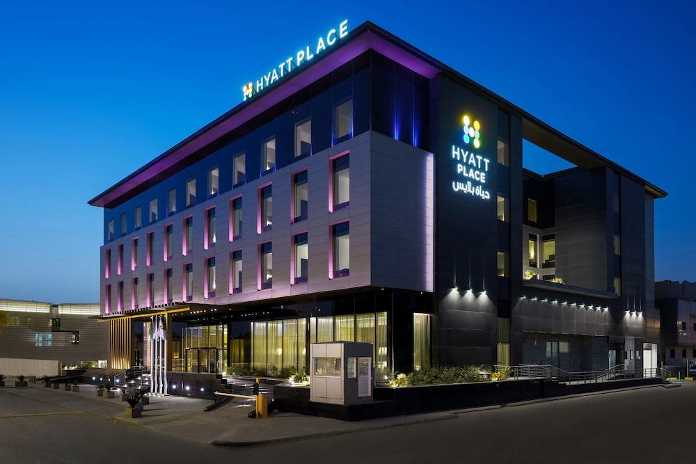 Hyatt Place Riyadh Al Sulaimania