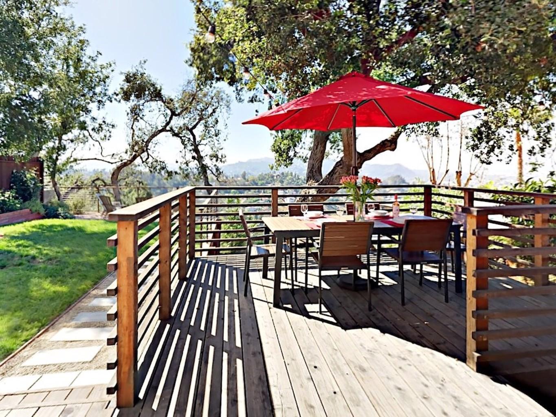 Echo Park 2br 2ba Private Backyard Scenic Views 2 Bedroom Home