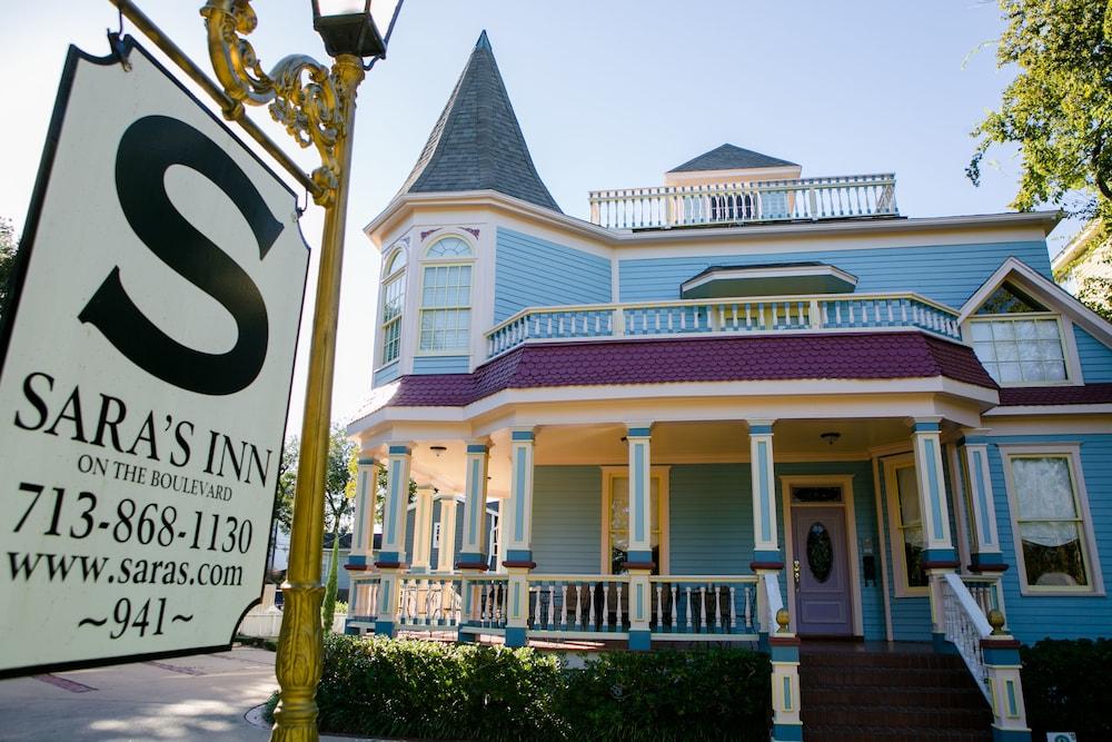 Sara's Inn On The Boulevard