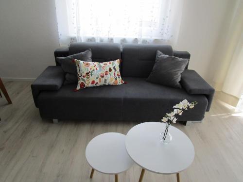 Moderne 3 Zimmer Wohnung in Stuttgart Freiberg