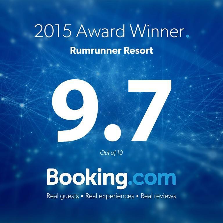 Rumrunner Resort