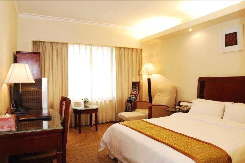 Shenzhen Luohu Hotel