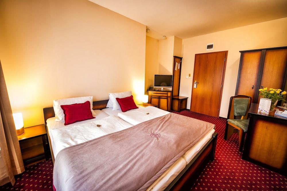 Gallery image of Hotel Sobota