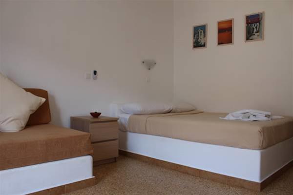 Gallery image of Hotel Kamari