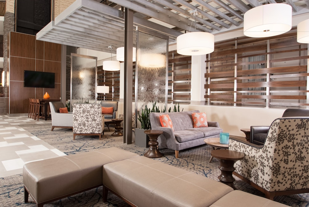 Gallery image of Embassy Suites by Hilton Bloomington Minneapolis