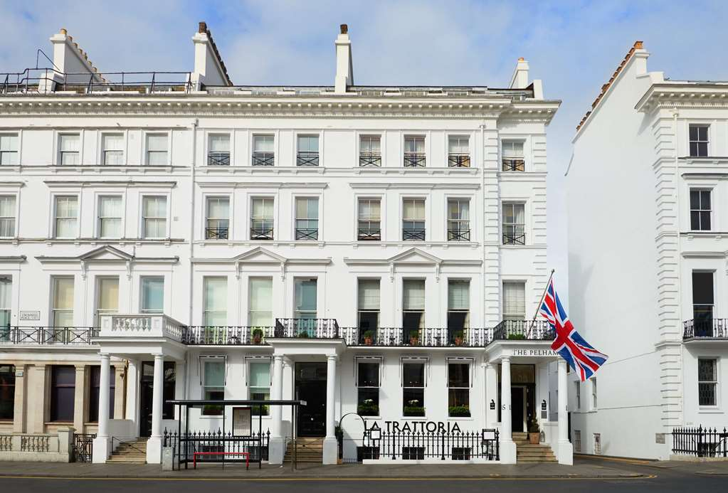 The Pelham London Starhotels Collezione