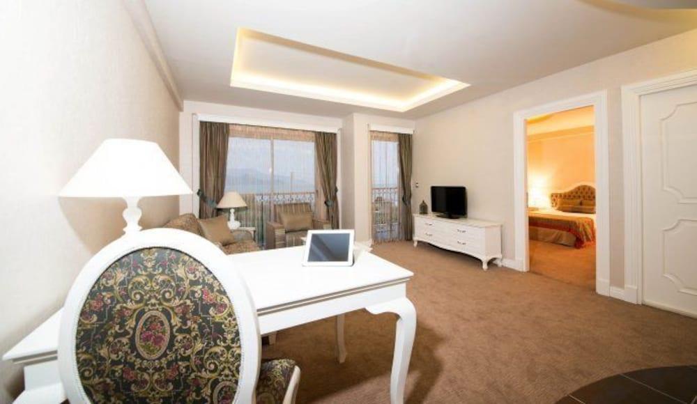 Fethiye Calis Holiday Home 1 Bedroom
