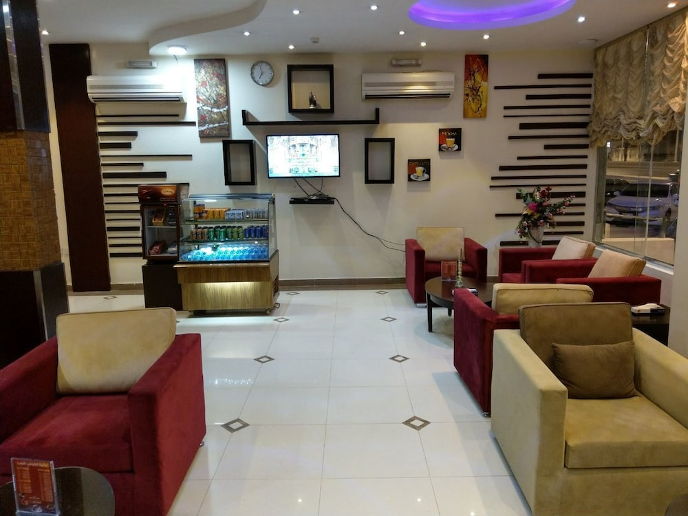 Madaya Residential Units Alshumisi