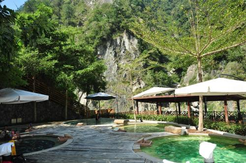 Uni Resort Ku Kuan