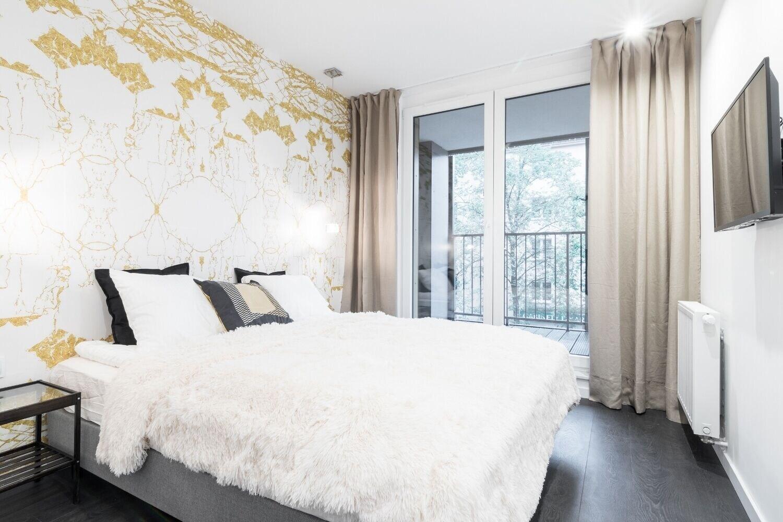 Apartamenty Sun & Snow Masarska Delux