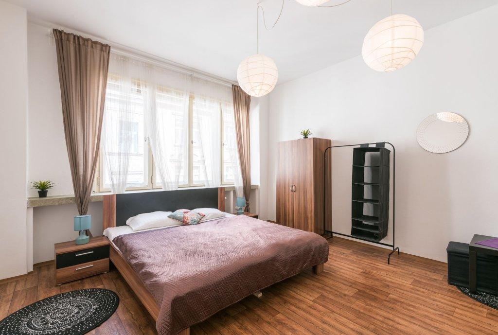 Na Zborenci Apartments