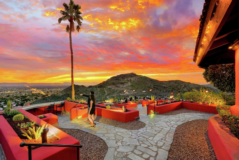 Gallery image of Pointe Hilton Tapatio Cliffs Resort