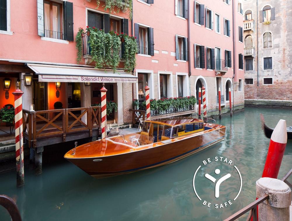 Splendid Venice Starhotels Collezione