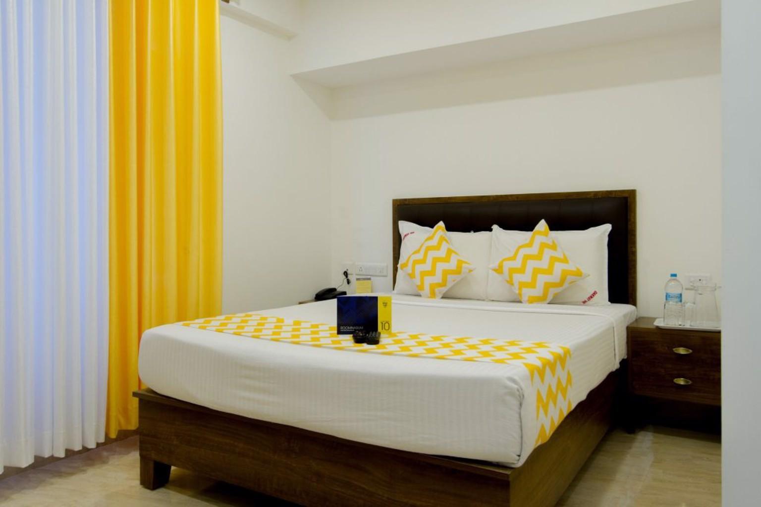 Gallery image of FabHotel Oakwey Inn Indiranagar