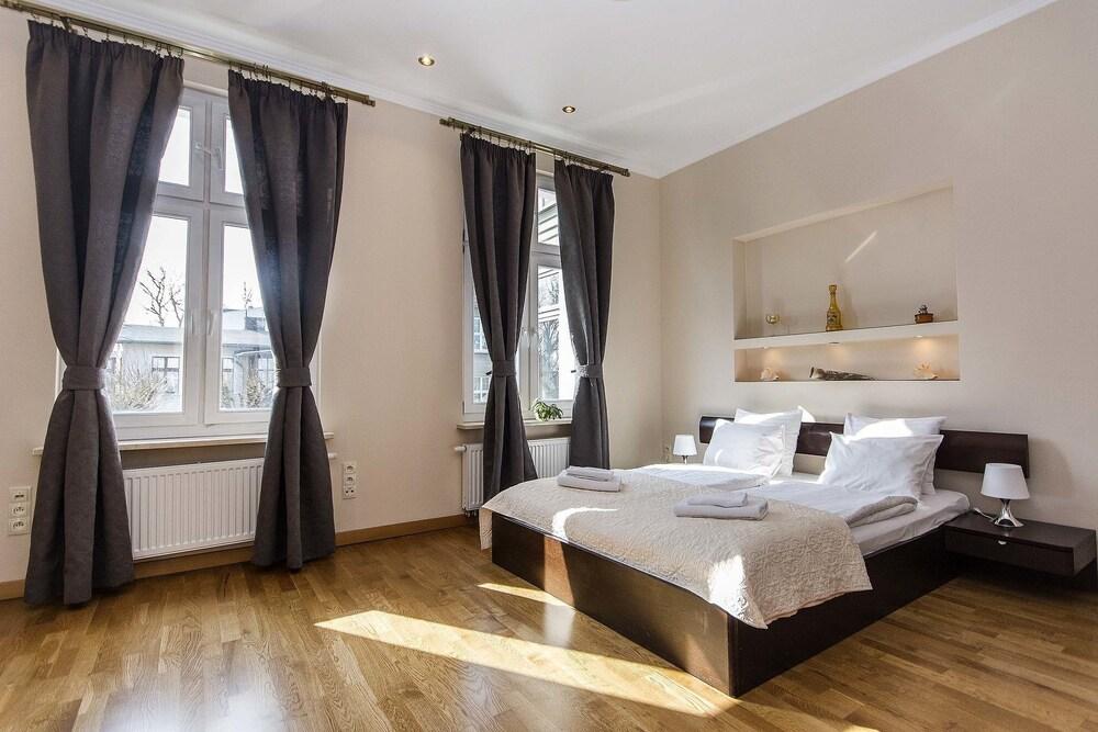 Apartamenty Mój Sopot Golden beach